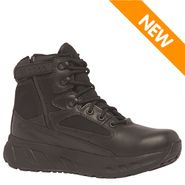 Tactical Research MAXX 6Z Men's 6in Hot Weather Maximalist Black Tactical Boot