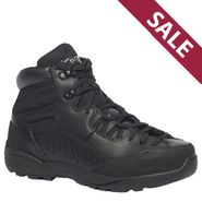 Tactical Research Men's QRF DELTA B6 6 inch Black Tactical Boot