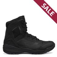 Tactical Research TR1040T Men's Ultralight Black Duty Boot