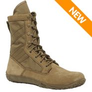 Tactical Research TR105 MiniMil Ultra Light Coyote Brown Training Boot