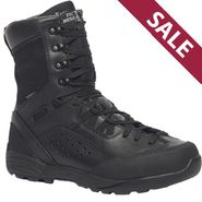 Tactical Research Men's QRF ALPHA B9WP Waterproof Side Zipper Assault Boot