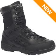 2ebd50ff21db Tactical Research Men s QRF ALPHA B9WP Waterproof Side Zipper Assault Boot