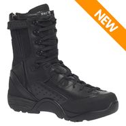 Tactical Research Men's QRF ALPHA B9Z Hot Weather Side Zipper Assault Boot