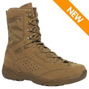 Tactical Research Men's QRF ALPHA C9 Hot Weather Assault Boot