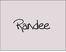 Name on Colored Stock Note Cards