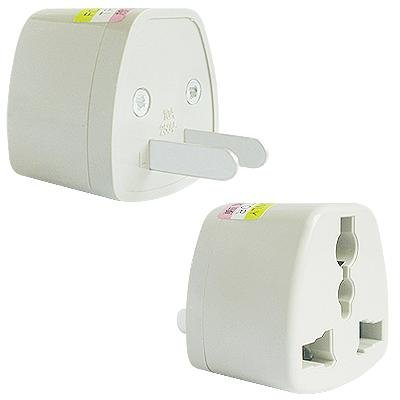 AC Travel Adapter Asia China