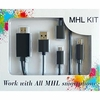 ASUS ZenFone 5Q HDMI MHL Cable