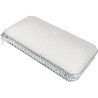 CD DVD Disc Sleeve Case Holder with Strap