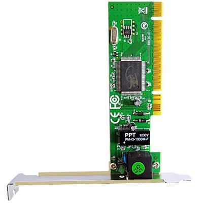 Computer PCI Networking Card