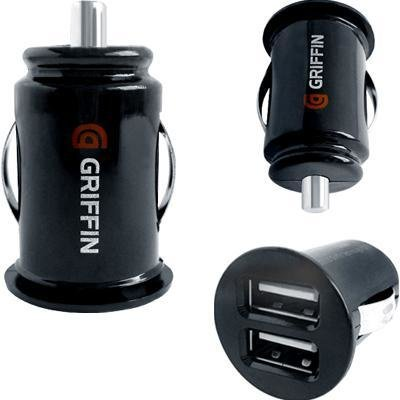 Dual USB Car Power Adapter