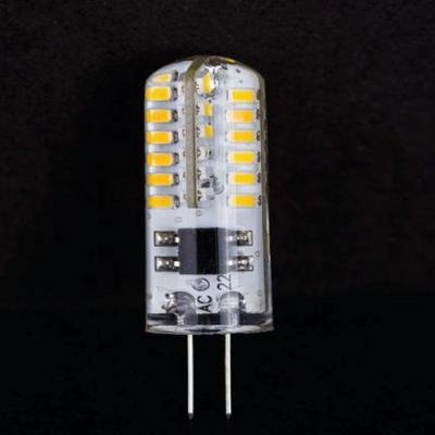 G4 Lamp Warm White Dimmable 4W LED Light Bulb