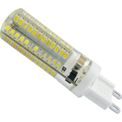 G9 Lamp Warm White Dimmable 7W LED Light Bulb