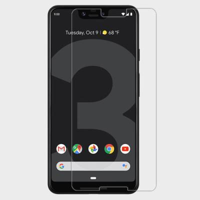 Google Pixel 3 Full Coverage Tempered Glass Screen Protector