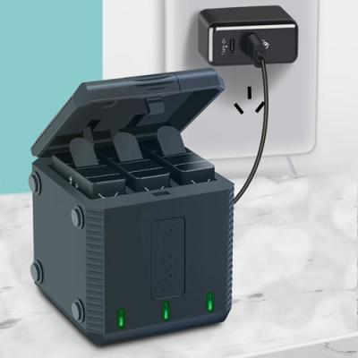 GoPro Hero 7 AC Charger Power Adapter