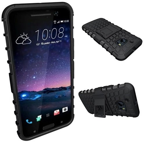 HTC One M10 Hybrid Protective Case