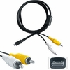 Kodak EasyShare M552 TV Cable
