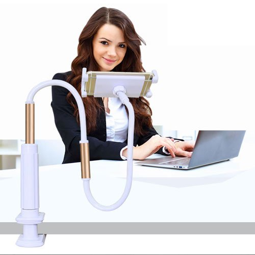 LG Tribute Dynasty Digital Gooseneck Clamp Mount