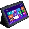 Microsoft Surface Pro 6 Leather Carrying Case