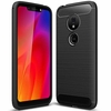 Motorola moto g7 power Hard Shell Snap on Verge Case
