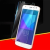 Motorola moto z2 force Full Coverage Tempered Glass Screen Protector