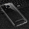 Motorola moto z2 force Transparent Silicone Case