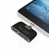 Motorola moto z2 force USB OTG and Memory Card Adaptor