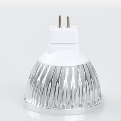 MR16 Lamp Warm White Dimmable 4W LED Light Bulb