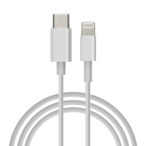 Samsung Galaxy S8 Plus USB 3.1 Type-C to Lightning Cable