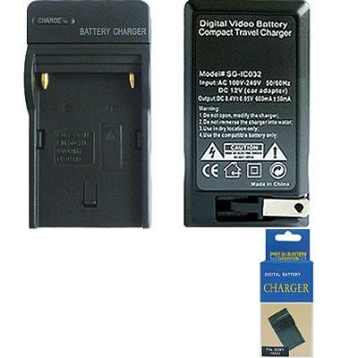 Sony ILCA-99M2 AC Charger Power Adapter