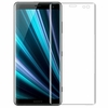 Sony Xperia XZ3 Full Coverage Tempered Glass Screen Protector