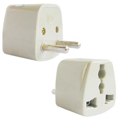 Travel AC Charger Adaptor Convertor Europe Socket
