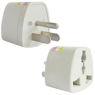 Universal AC Travel Adapter US Canada Socket