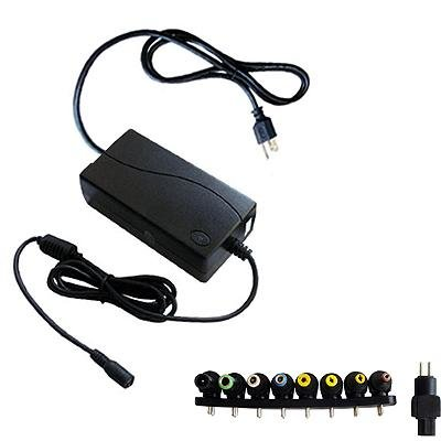 Universal Laptop Computer AC Charger 90W