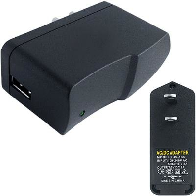 USB Power Adapter Charger 2A