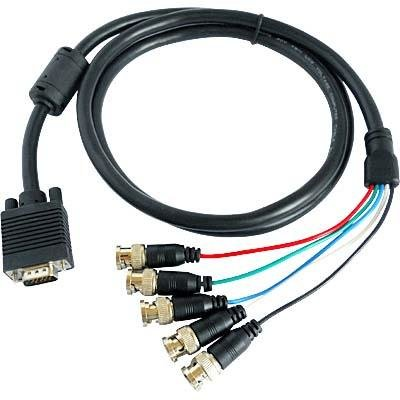 VGA Breakout Video Cable