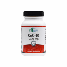 CoQ10 300mg (60 Count)