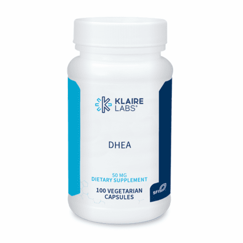 DHEA 50mg (100 count)