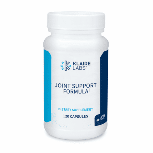 Joint Support Formula (120 Count)