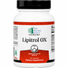 Lipitrol  OX (60 Count)