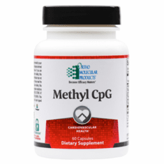 Methyl CPG (60 Count)