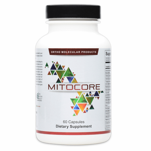 MitoCore (60 Count)