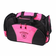 Time Travel Academy's Celeritas Sports Fitness Duffel