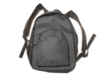 Time Travel Academy school backpack  6001