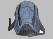 Time Travel Academy school backpack  6002