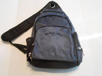 Time Travel Academy school backpack  6040