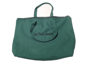 Time Travel Academy school book bags 7010