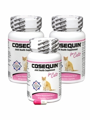 Cosequin for Cats 80 Count 3-Pack Sprinkle Capsules (240 counts)