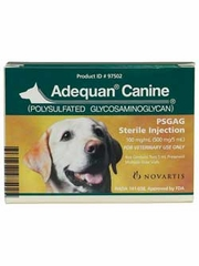 Adequan Canine Injectable