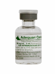Adequan Canine Injection (5 ml)