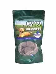 All-Natural Dog Treats & Biscuits